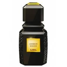 Туалетная вода Ajmal Amber Wood 100мл (лицензия)