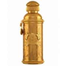 Тестер туалетная вода Alexandre.J the Collector Golden Oud 100мл (лицензия)
