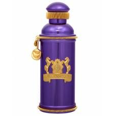 Тестер туалетная вода Alexandre.J the Collector Iris Violet 100мл (лицензия)