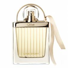 Тестер парфюмированная вода Chloe Love Story 75мл (лицензия)