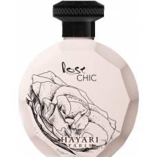 Тестер парфюмированная вода Hayari Rose Chic 100мл (лицензия)