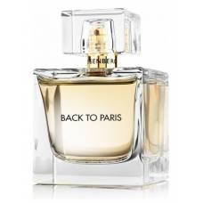Тестер парфюмированная вода Jose Eisenberg Back to Paris 100мл (лицензия)