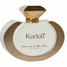 Тестер парфюмированная вода Korloff Take me to the Moon 100мл (лицензия)