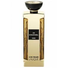 Тестер парфюмированная вода Lalique Encre 1888 Or Intemporel 100мл (лицензия)