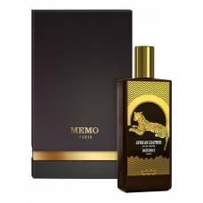 Тестер парфюмированная вода Memo African Leather 75мл (лицензия)