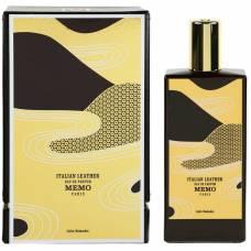 Парфюмированная вода Memo Italian Leather 75мл (лицензия)