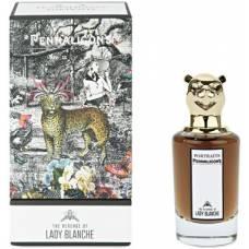 Парфюмированная вода Penhaligons The Revenge of Lady Blanche 75мл (лицензия)