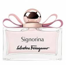 Тестер парфюмированная вода Salvatore Ferragamo Signorina 100мл (лицензия)