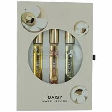 Подарочный набор Marc Jacobs Daisy Set Mini 3 по 4мл (лицензия)