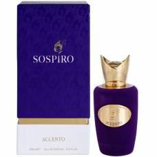 Парфюмированная вода Sospiro Accento 100мл (лицензия)