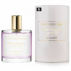 Парфюмированная вода Zarkoperfume Purple Molecule 070 07 100мл (лицензия)