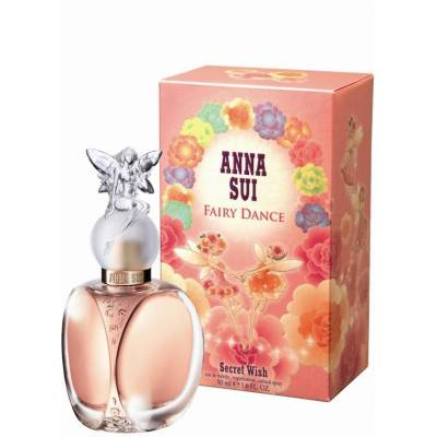 Туалетная вода Anna Sui Fairy Dance 50ml (лицензия)