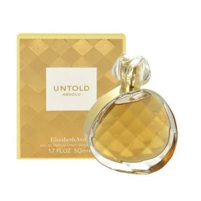 Женская парфюмерия Парфюмированная вода Elizabeth Arden Untold Absolu 50мл