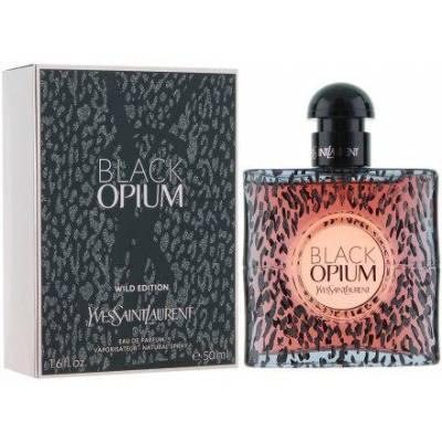 Парфюмированная вода YSL Black Opium Wild Edition 90ml (лицензия)
