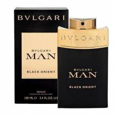 Парфюмированная вода Bvlgari Man in  Black Orient  100ml (лицензия)