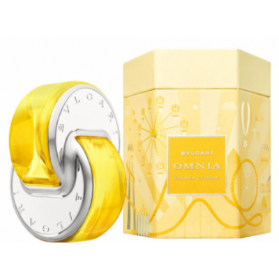 Туалетная вода Bvlgari Omnia Golden Citrine 65мл (лицензия)