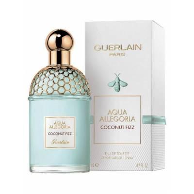 Туалетная вода Guerlain Aqua Allegoria Coconut Fizz 75ml (лицензия)