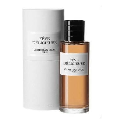 Парфюмированная вода Dior Feve Delicieuse (лицензия) 125мл