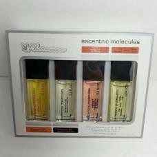 Подарочный набор с феромонами Escentric Molecules 4*15мл (лицензия)