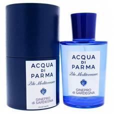 Туалетная вода Acqua di Parma Ginepro di Sardegma 75ml (лицензия)