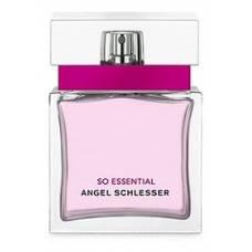 Тестер туалетная вода Angel Schlesser So Essential 100ml (лицензия)