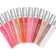 Блеск для губ Christian Dior Kisses 7ml (лицензия)