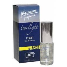 Духи для мужчин с феромонами с ароматом Extra Strong  Twilight 10ml