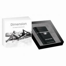 Духи с феромонами для женщин без запаха Dimension Pearl 12ml