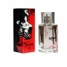 Духи с феромонами для женщин Instinct Red 50ml