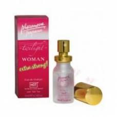 Духи с феромонами для женщин Pheromone Twilight Women Extra Strong 10ml