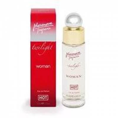 Феромоны для женщин Духи с феромонами Hot Woman Pheromon Parfum Twilight 45ml (лицензия)