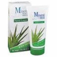 Крм для рук Mineral Line Aloe Dead Sea 200ml (лицензия)