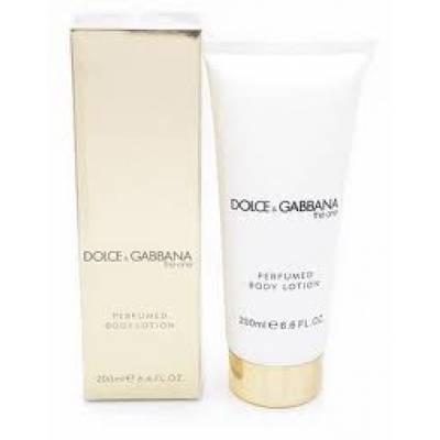Крем для тела Крем для тела Dolce&Gabbana Perfumed Body Lotion 200ml (лицензия)