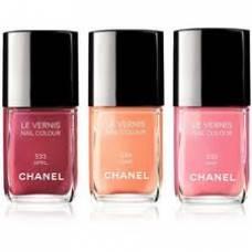 Лак для ногтей Le Vernis Nail Colour (лицензия)