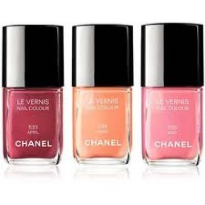 Лак для ногтей Лак для ногтей Le Vernis Nail Colour (лицензия)