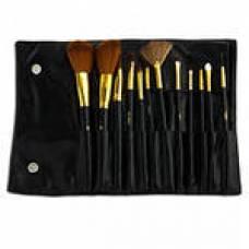 Sisley набор кистей для макияжа 18шт (лицензия)