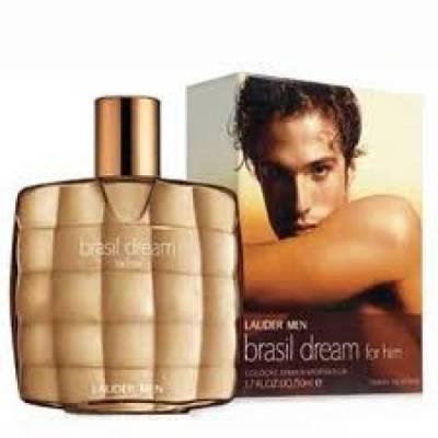 Мужская парфюмерия Одеколон Estee Lauder Brasil Dream Men 100ml (лицензия)