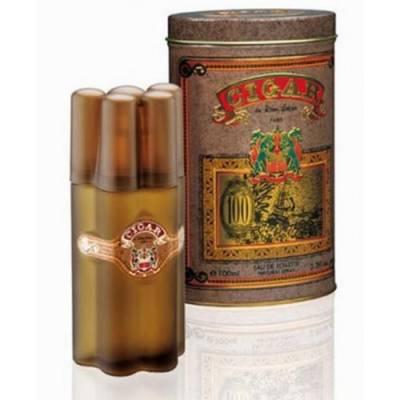 Мужская парфюмерия Одеколон Remy Latour Cigar 60ml (лицензия)