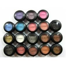 Одноцветные тени Mac Eye Shadow (лицензия)