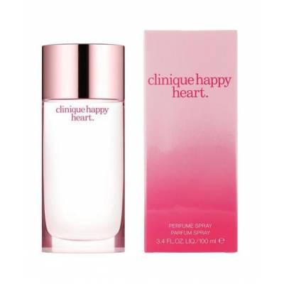 Женская парфюмерия Парфюм Clinique Happy Heart 50ml (лицензия)