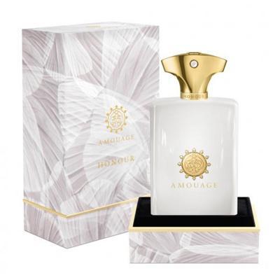 Мужская парфюмерия Парфюмированная вода Amouage Honour Men 100ml (лицензия)