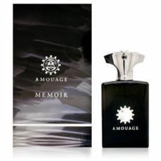 Парфюмированная вода Amouage Memoir Man 100ml (лицензия)