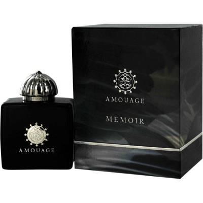 Женская парфюмерия Парфюмированная вода Amouage Memoir Woman 100ml (лицензия)