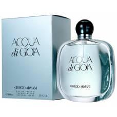 Парфюмированная вода Armani Acqua Di Gioia 100ml (лицензия)