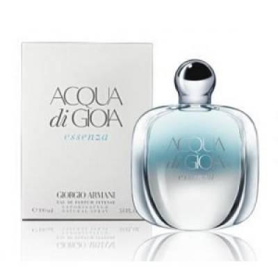 Женская парфюмерия Парфюмированная вода Armani Acqua di Gioia Essenza 100ml (лицензия)