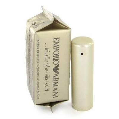 Женская парфюмерия Парфюмированная вода Armani Emporio Armani Lei 100ml (лицензия)
