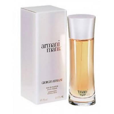Женская парфюмерия Парфюмированная вода Armani Mania 100ml (лицензия)