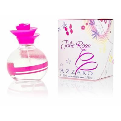 Женская парфюмерия Парфюмированная вода Azzaro Jolie Rose 75ml (лицензия)