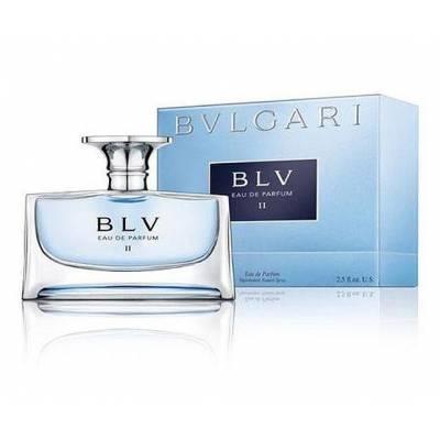 Женская парфюмерия Парфюмированная вода BLV Eau De Parfum 2 75ml (лицензия)