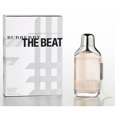 Женская парфюмерия Парфюмированная вода Burberry The Beat 75ml (лицензия)